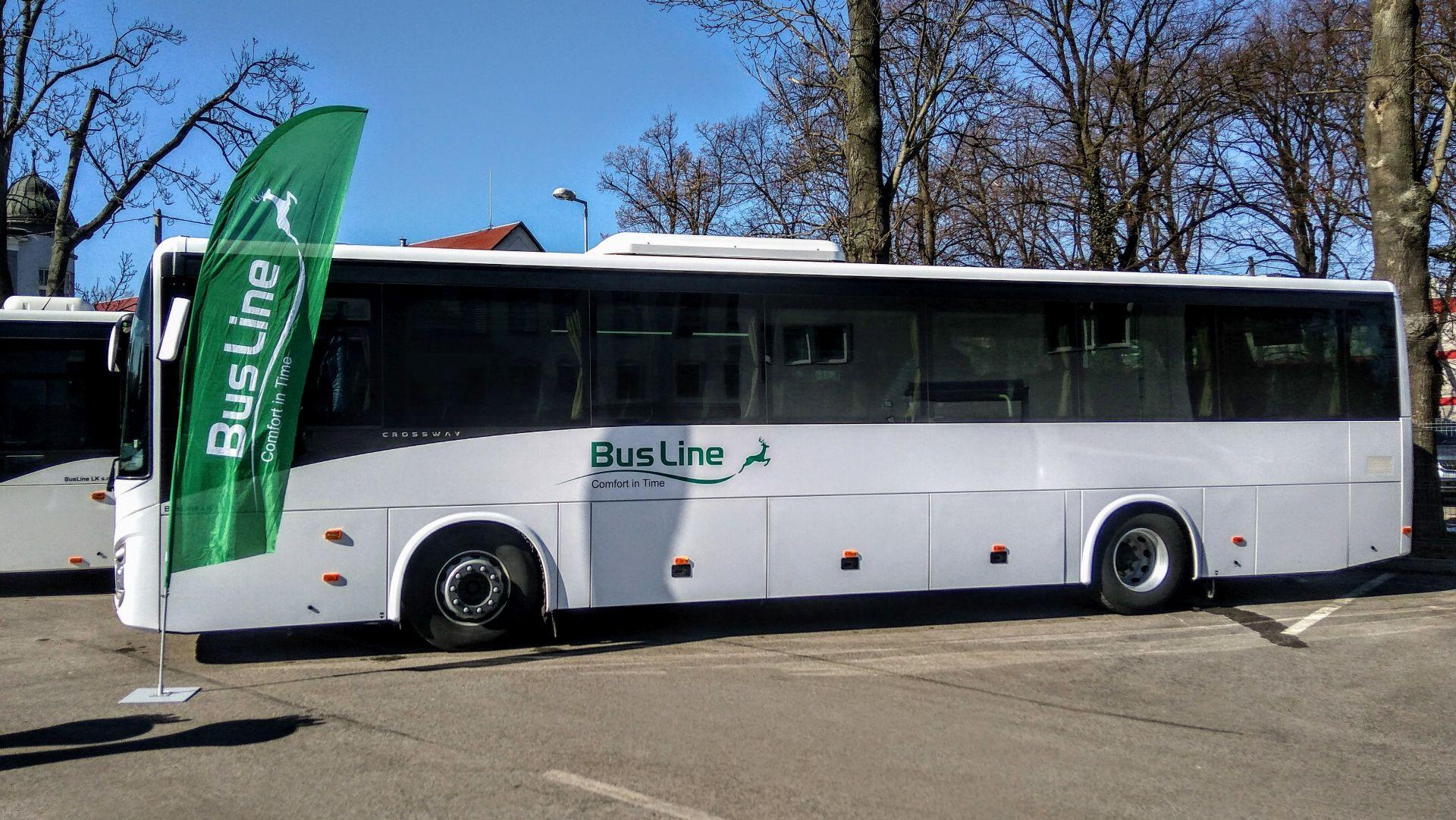 V kauze dopravců v Libereckém kraji je stíháno 19 firem a 18 lidí
