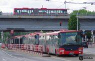Bratislavský dopravní podnik hledá dodavatele 50 trolejbusů různých typů
