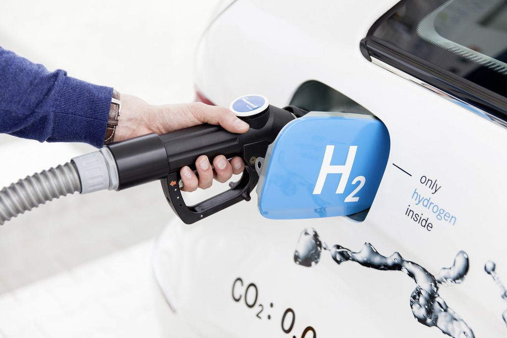 Vodík má v Česku perspektivu, shodují se odborníci