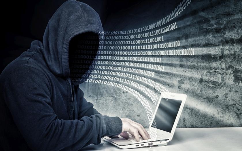 Jak probíhá běžný kybernetický útok