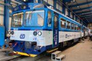 Železniční dopravci se musí do příštího roku certifikovat pro údržbu vozidel