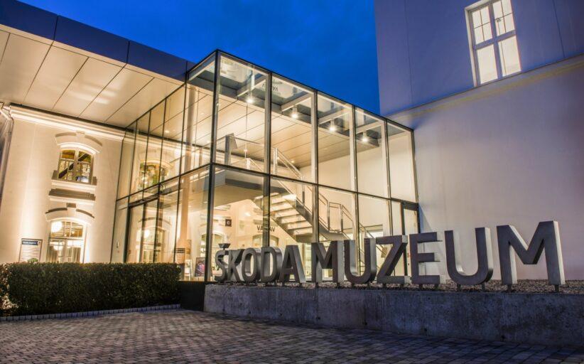 ŠKODA Muzeum a Rodný dům F. Porsche hlásí: Otevíráme!