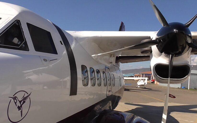 Aircraft Industries loni zvýšil tržby na 2,282 miliardy Kč, prodal 15 letadel
