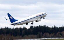 Běloruské aerolinky Belavia musely kvůli zákazům zrušit lety do osmi zemí