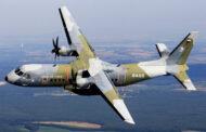 Česká armáda ve Španělsku převzala první ze dvou nových letounů CASA