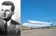 Letadlo rumunského diktátora Ceaušeska se v aukci prodalo za tři miliony korun