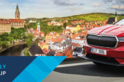 Startuje rallye čistých energií, Siemens je technologickým partnerem