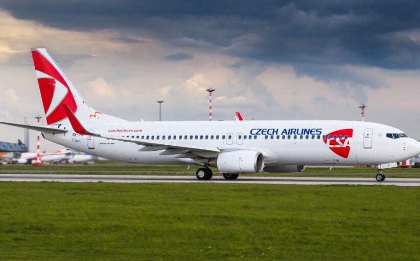Do insolvence ČSA se zatím přihlásilo asi 2500 věřitelů,velká část jsou pasažéři