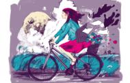 Začal rekordní 11. ročník květnové výzvy Do práce na kole. Potvrzuje zvýšený zájem o aktivní dopravu