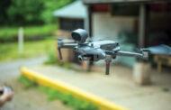 Vědci z ČVUT vyvíjejí drony pro záchranné účely, inspirovali se hejny ptáků