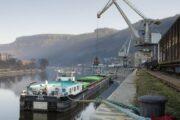 Lodní dopravu na Labi zřejmě bude upravovat společná dohoda s Německem