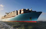Námořní dopravce Maersk má díky růstu zájmu o nákladní dopravu rekordní zisk