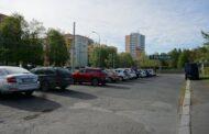 Plzeň začíná budovat parkoviště u nového terminálu Bory za 34 mil. Kč