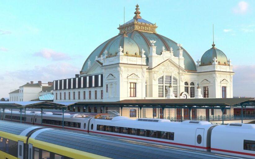 Plzeň bude jednat se SŽ, aby ještě přehodnotila trasy vysokorychlostních tratí