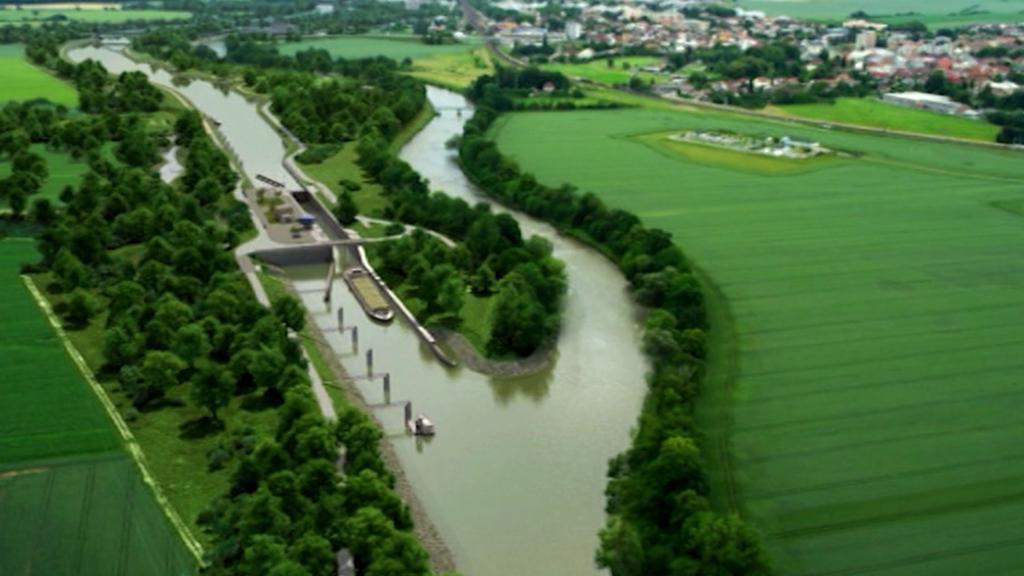 Plavební kanál u Přelouče stále nemá EIA a výjimku k zásahu do biotopů