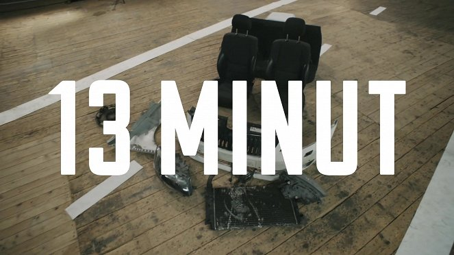 Film 13 minut přináší pohled na nepřiměřenou rychlost očima viníků nehod