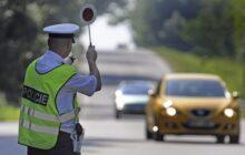 Body loni stály doklady přes 40.000 řidičů, počet řidičů s bodem klesá