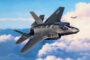 Návštěvníci Dnů NATO v září v Mošnově poprvé uvidí letoun páté generace