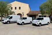 Španělská divize firmy Automax, distributor produktů Maxus, svěřuje společnosti BERGÉ GEFCO správu logistiky na Pyrenejském poloostrově