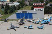 Centrum leteckého výcviku Pardubice má od svého vzniku přes 550 absolventů