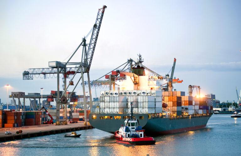 Agentura OSN pro lodní dopravu blokuje boj proti klimatickým změnám