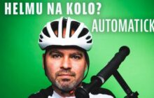 Až tři čtvrtiny usmrcených cyklistů nemá přilbu,policie k tomu chystá kampaň