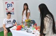 P3 s mediky v Ostravě pomáhá prevenci kardiovaskulárních onemocnění