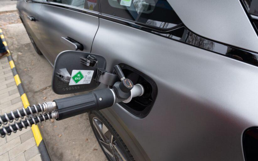 Česká vodíková strategie podpoří nastartování vodíkového hospodářství v ČR