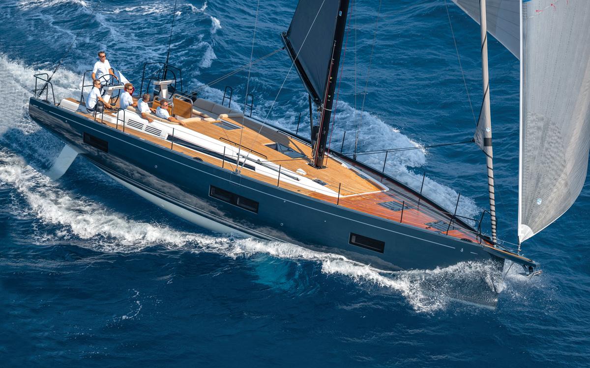 PPF vstupuje do partnerství s francouzským výrobcem lodí Beneteau