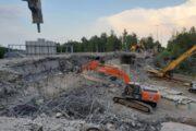 Hřib: Demolici mostu přes D11 prověříme, řidičům se za potíže omlouváme