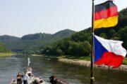 ČR a Německo budou zajišťovat podmínky pro plavbu po Labi, podepsaly dohodu