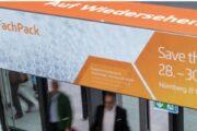 FACHPACK 2021, trendy a inovace z obalových technologií