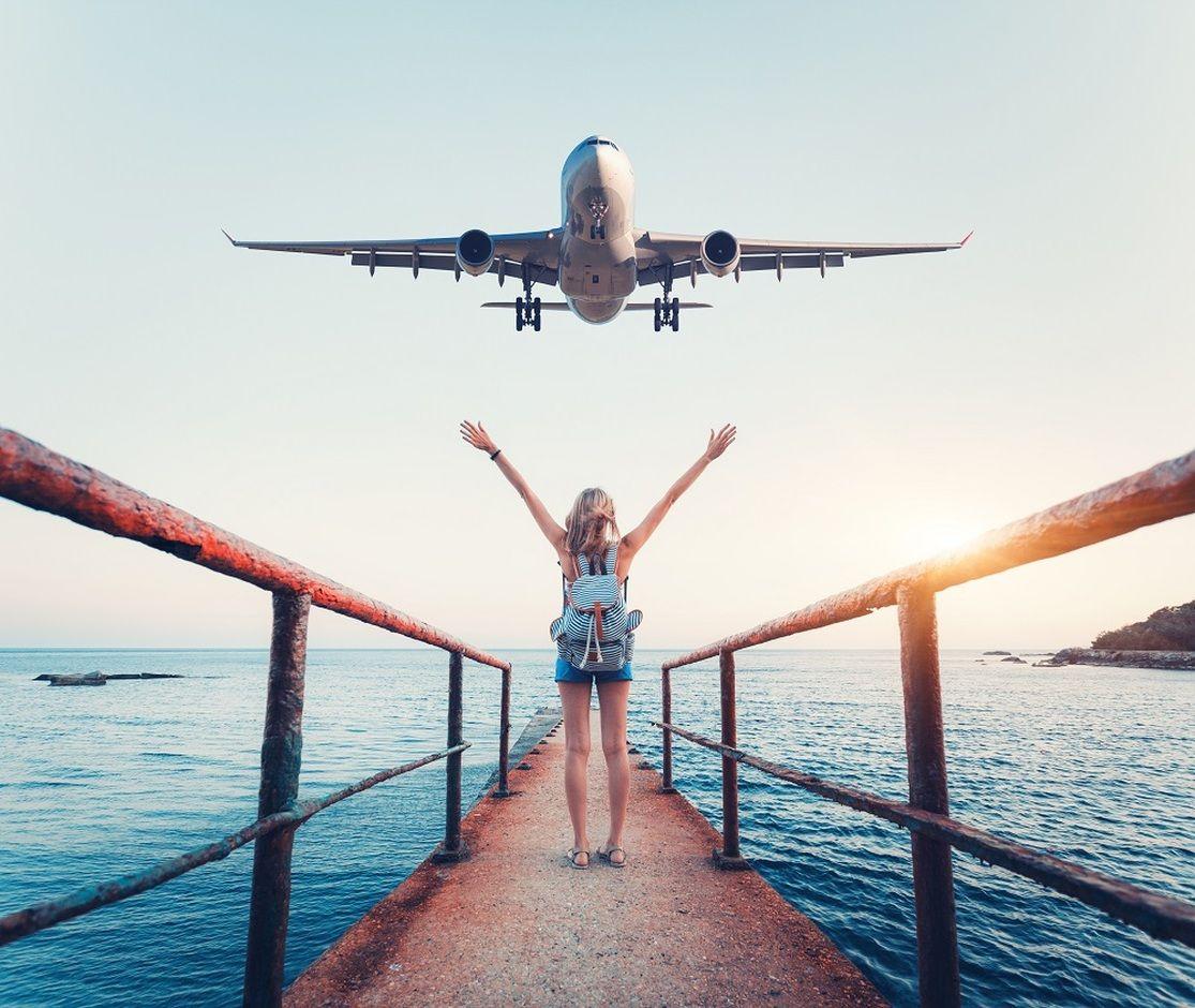 Z Prahy se teď létá do více než 100 destinací, během prázdnin přibudou další