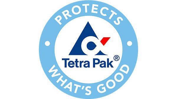Tetra Pak - jeden z 50 nejlepších lídrů v oblasti udržitelnosti a klimatu