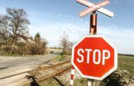 Přibylo žádostí o změnu zabezpečení železničních přejezdů