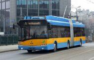 Plzeňská Škoda Electric dodala Sofii nízkopodlažní trolejbusy za půl miliardy Kč