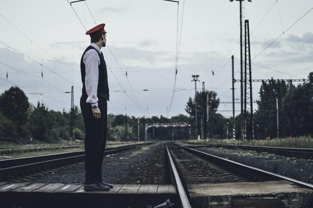 Evropský průzkum klimatu bezpečnosti železnic