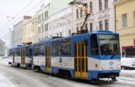 Technická univerzita Ostrava vyvinula technologii na kontrolu kol tramvají