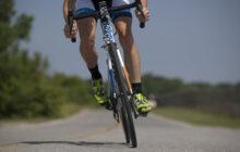 Opilý cyklista je nebezpečným účastníkem silničního provozu