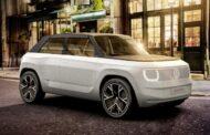 Volkswagen představil ve světové premiéře studii ID. LIFE