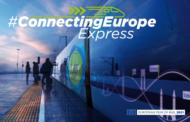 Od čtvrtka můžete v ČR potkat Evropský vlak, prezentuje význam a možnosti rozvoje železnice