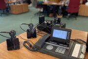 Zkušené call centrum v Ergotepu