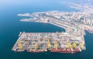 Stávka v italském přístavu Terst zpožďuje nákladní železniční dopravu