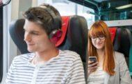 EU rozdá mladým lidem 60.000 jízdenek, aby poznávali Evropu vlakem