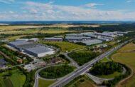 Colliers hledá pro příští rok nájemce do industriálního parku v okolí Prahy, kde nyní zbývá pouhých 8 volných prostor k okamžitému nastěhování